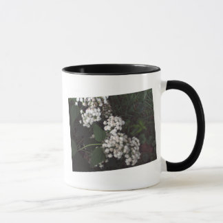 Crooked Flowers Mug