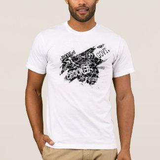 Crooked GOVT. T-Shirt