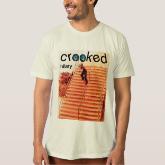 Crooked Hillary T-Shirt