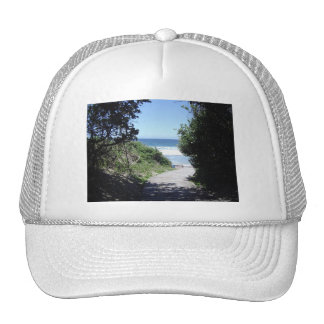 Crooked Path Hats