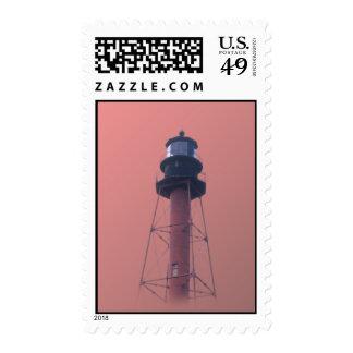 Crooker River Stamp