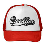 Crooklyn Cap