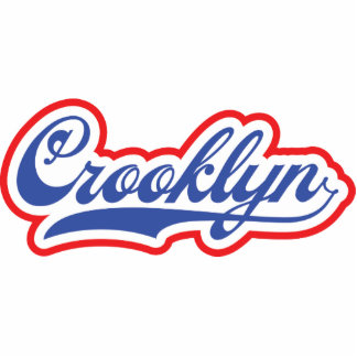 Crooklyn, NYC Cutout