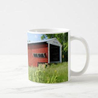 Crooks Bridge Coffee Mug