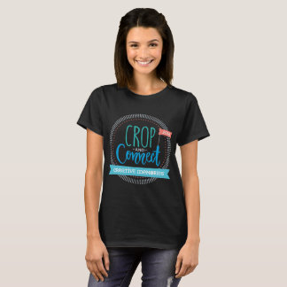 Crop and Connect 2018 T-Shirt