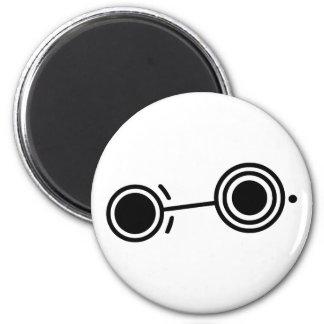Crop circle 1 magnet