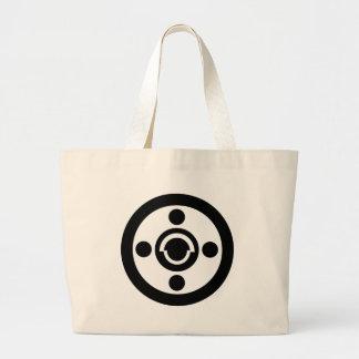 Crop circle 3 bag