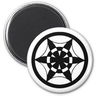 Crop Circle 5 Magnet