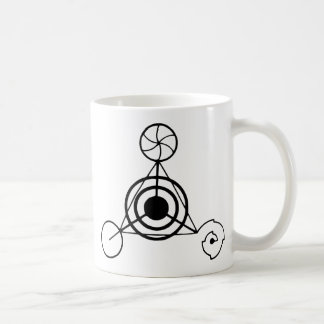 Crop Circle 7 Coffee Mug