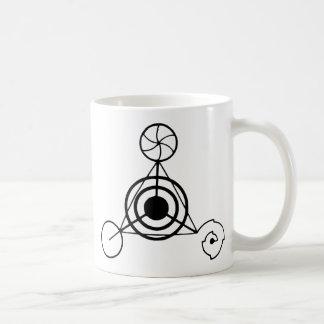 Crop Circle 7 Coffee Mug