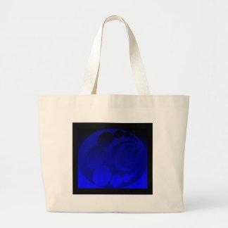 Crop Circle Aw-Aw Tote Bag