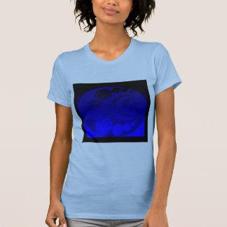 Crop Circle Aw-Aw Shirt