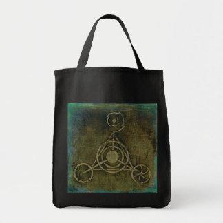 crop circle bag