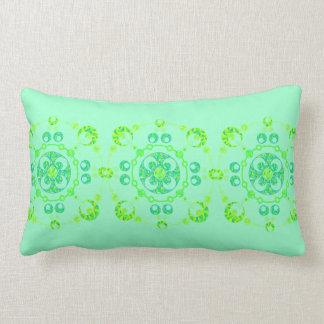 Crop Circle Home Decor Throw Pillow
