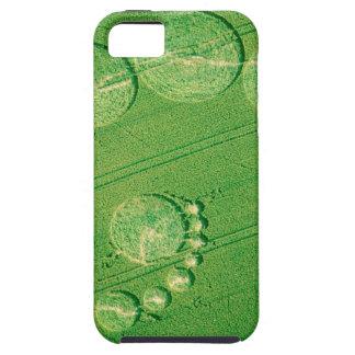 Crop Circle Seventeen Moons Wiltshire iPhone 5 Case
