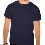 Crop Circle T Shirt