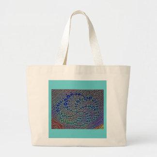 Crop Circles Bags