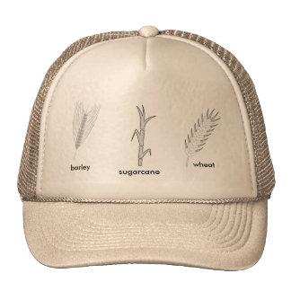 Crop Farmer Trucker Hat