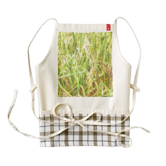 Crop that seems to be failing zazzle HEART apron