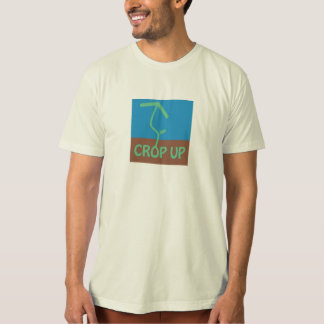 crop up guy T-Shirt