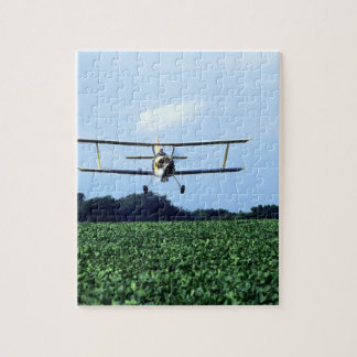 Cropduster Jigsaw Puzzle
