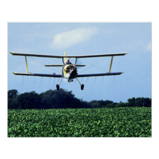 Cropduster Poster