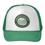 "CropMobster ""Git-R-Done"" Cap Trucker Hat"