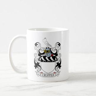 Cropper Coat of Arms I Mug
