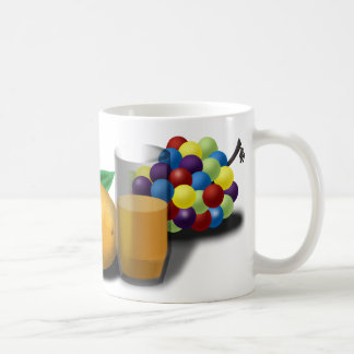 Crops Coffee Mug