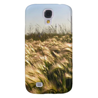 Crops Galaxy S4 Cover