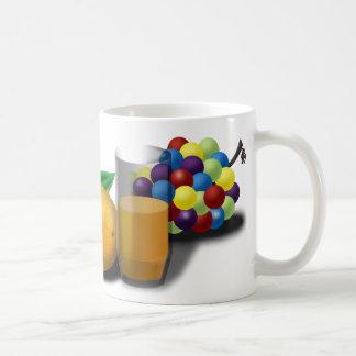 Crops Classic White Coffee Mug
