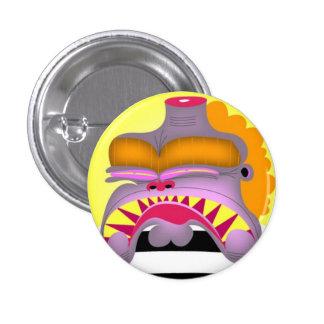 croptop 1 inch round button
