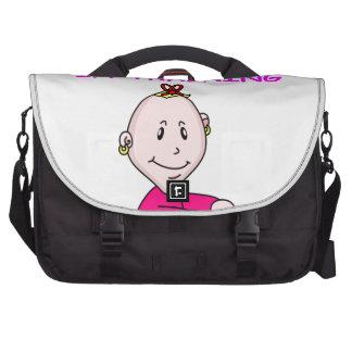croquet baby commuter bag