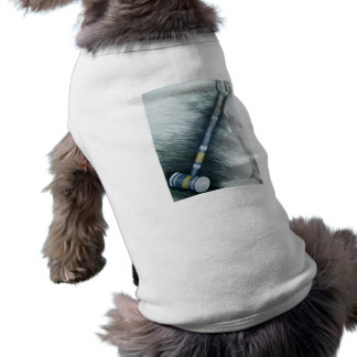 Croquet Pet Clothing