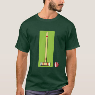 Croquet Playera