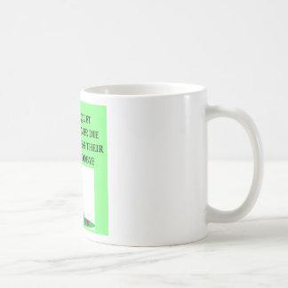 CROQUET players Coffee Mug
