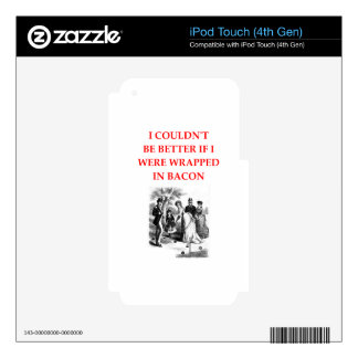 croquet skins for iPod touch 4G