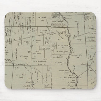 Crosby, Ohio Mouse Pads