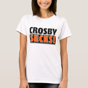 Crosby Sucks T-Shirt