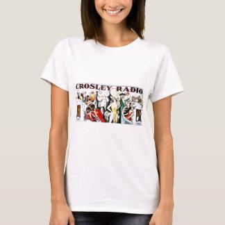 Crosley Radio T-Shirt