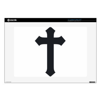 """cross23 decals for 15"""" laptops"""