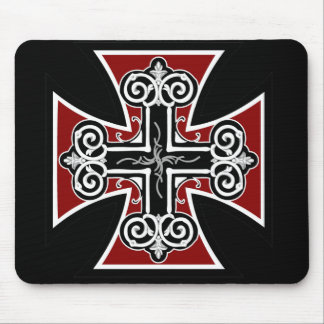 CROSS 11 MOUSE PAD
