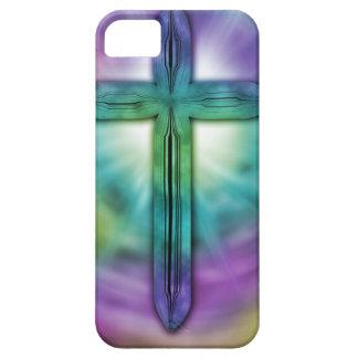Cross #2 iPhone SE/5/5s case