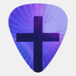 cross-3 guitar pick