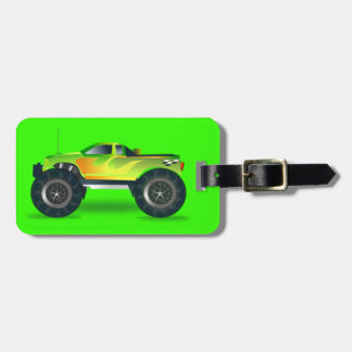 cross-42563 cross, car, cartoon, truck, sports, pu tags for bags