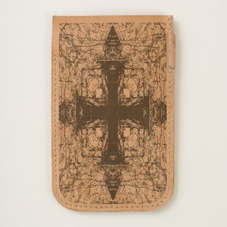 Cross Abstract iPhone 6/6S Case