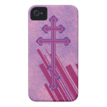 Cross and the abstract life we live. Case-Mate iPhone 4 cases