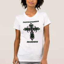Cross/Awareness...Gastroparesis T-Shirt