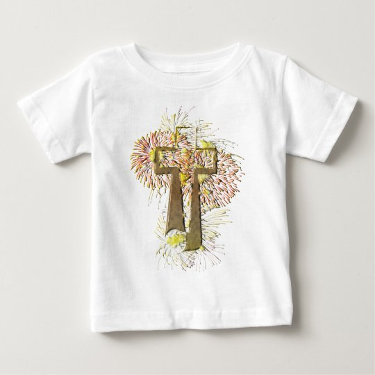 Cross Baby T-Shirt