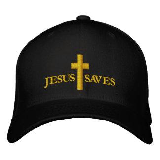 cross baseball cap